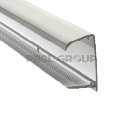 Polycarbonate Sheet End Closures