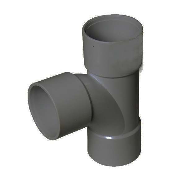 brown White Fittings 32mm//40mm Black Solvent weld Waste Drainage Pipe