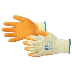 Latex Grip Glove - Extra Large
