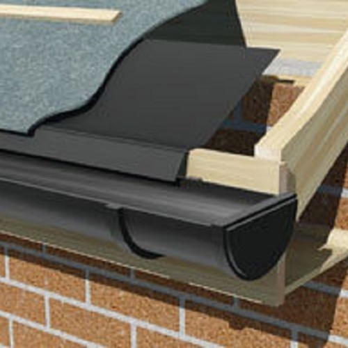 Eaves Protection