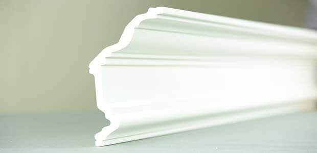 Should Internal Mouldings Be Painted?